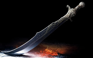 The Great Sword