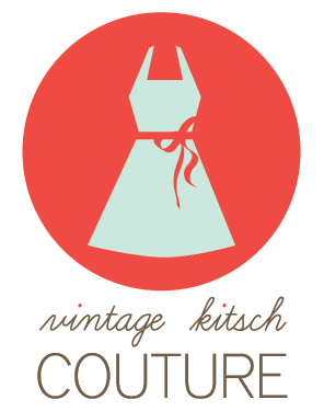 Vintage Kitsch Couture