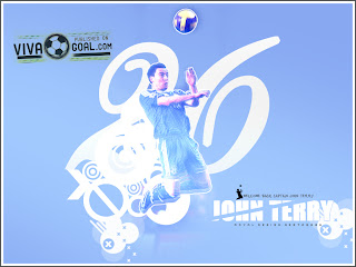 John Terry Chelsea Wallpapers 2011 5