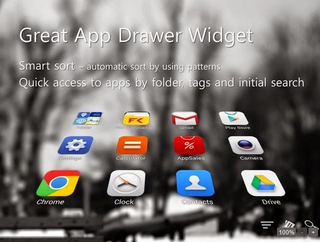 Total launcher Android Terbaru