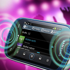 Samsung Galaxy Music Price