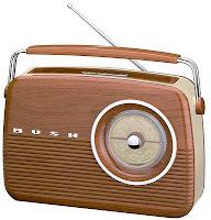 Radios Antiguas La Boca Noche de los Museos 2011 Horacio Eusebi
