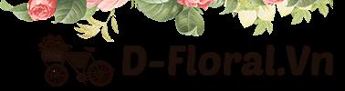 D-floral.vn - Quà tặng vintage sỉ và lẻ,trang trí vintage