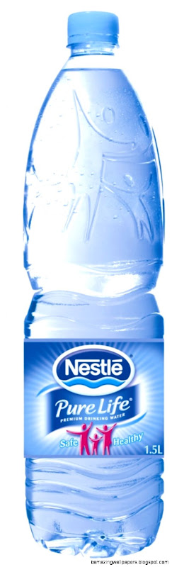 Nestlé Waters UK39s new bottling facility offers lightweight