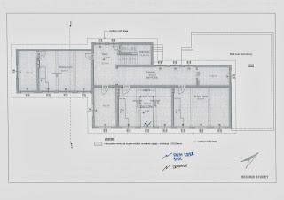 Water plan - first floor