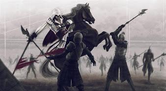 #30 Assassins Creed Wallpaper