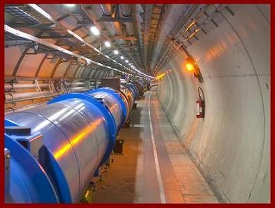 """""""CERN,"""