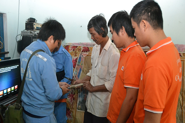Truyền Hình Internet Miễn Phí Cho Hộ Nghèo Quảng Nam 6