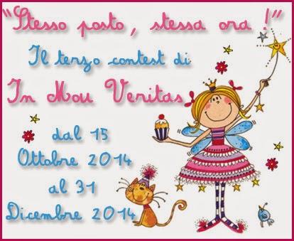 http://inmouveritas.blogspot.it/2014/10/stesso-posto-stessa-ora-nuovo-contest.html