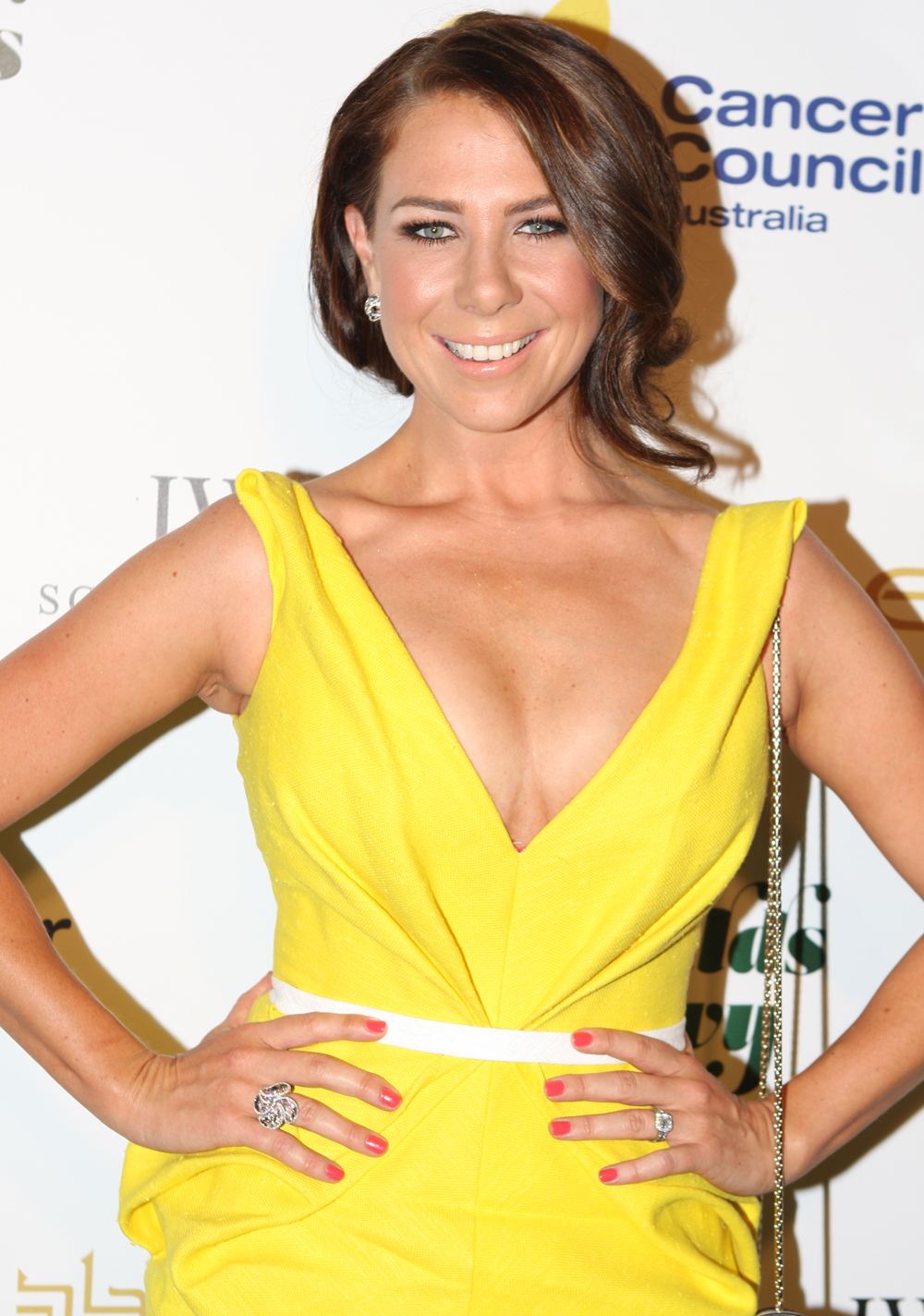 Kate Ritchie salary