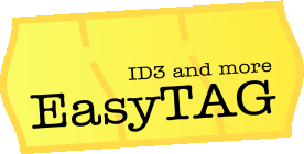 EasyTAG, programma molto utile per modificare i tag audio con nuove funzionalità e un aggiornamento della traduzione italiana.