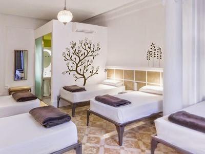 U Hostel Madrid,Déco belle et pas chère