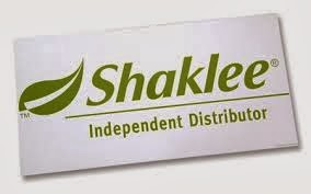 Shaklee Independent Distributor (SID: 1090446)