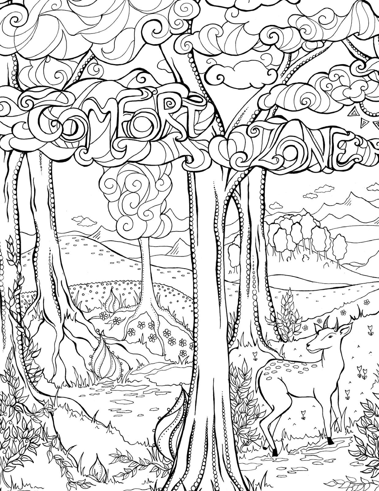 Valspar coloring book
