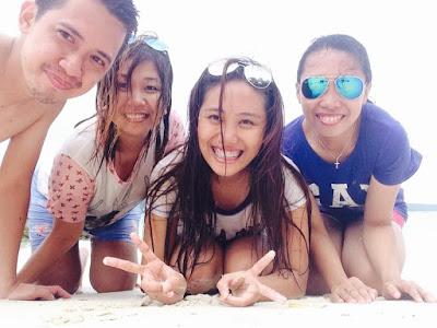 Isla Reta Beach Resort Samal Island, Igacus Resorts, White Sand Beach Resorts Philippines, White Sand Beach Resorts Samal Island