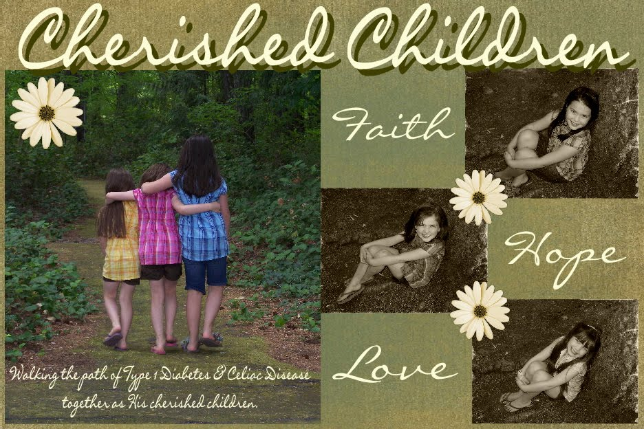 Cherished Children