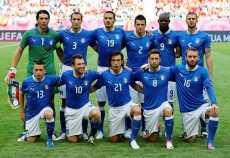 España vs. Italia: final Eurocopa 2012, también se juega en las redes sociales