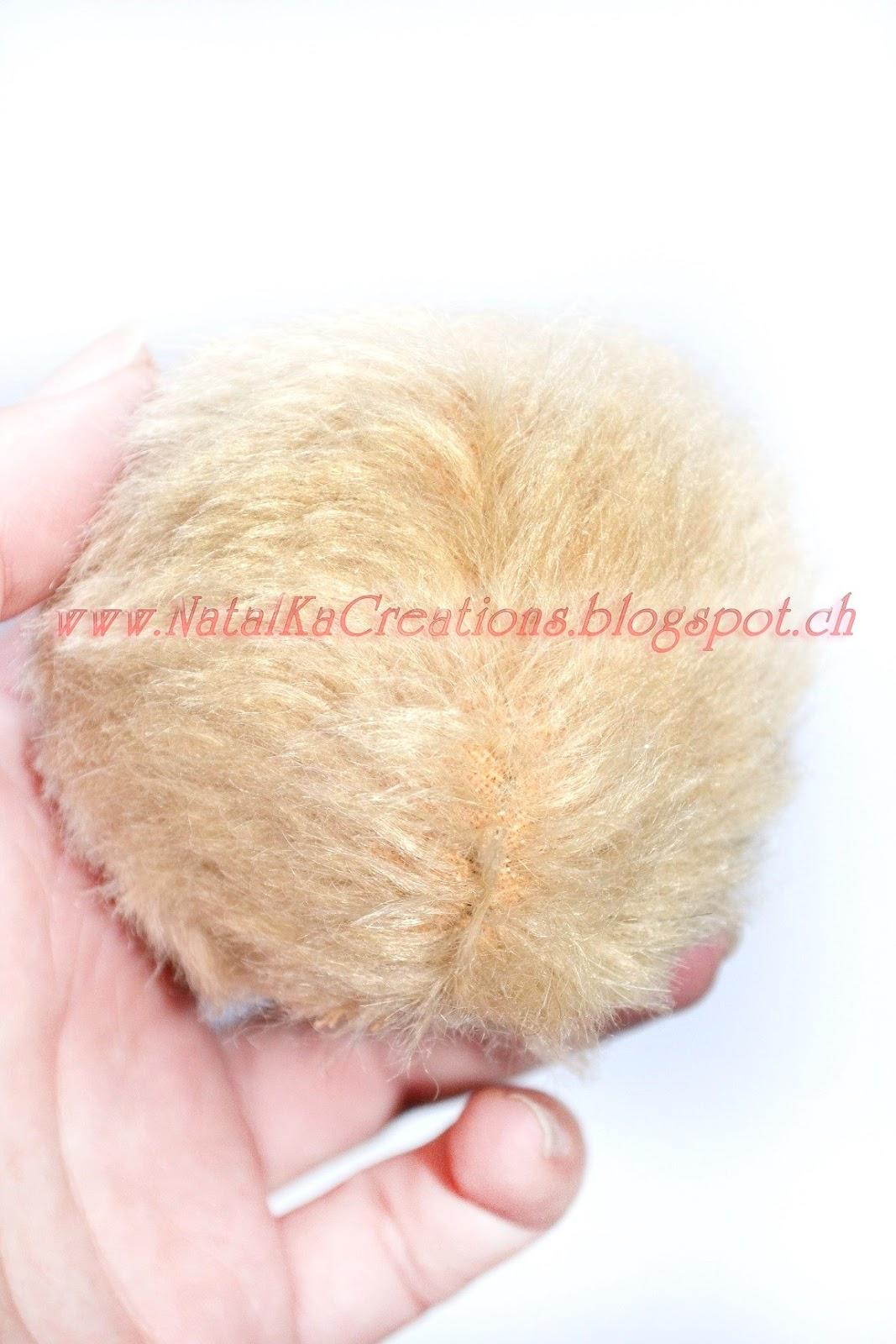 онлайн мастер-класс по пошиву мишки тедди, как сшить мишку тедди, совместный пошив по мишке тедди от NatalKa Creations