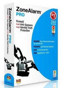 ZoneAlarm Pro v10.0.240.000