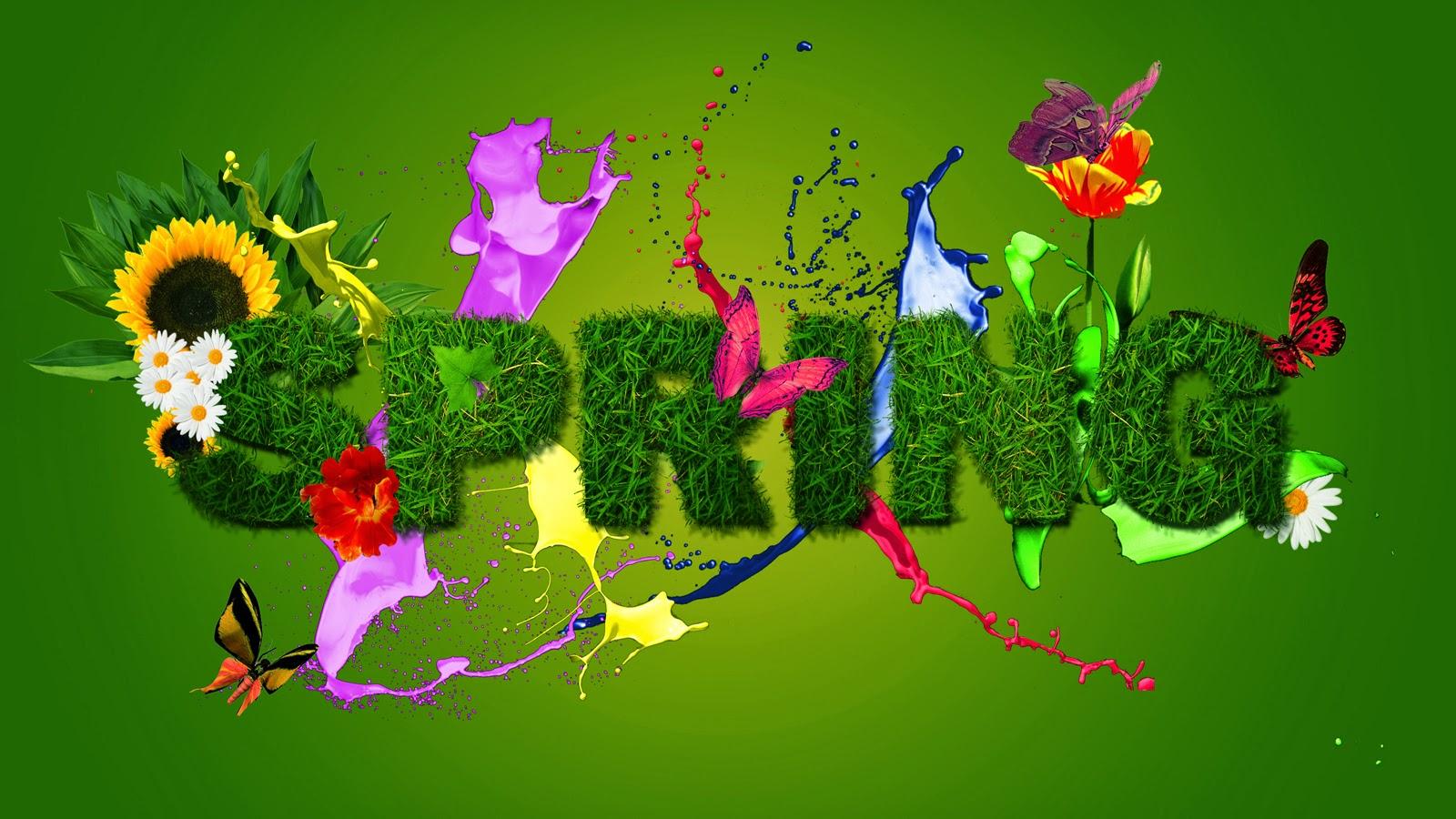 Most Inspiring Wallpaper Music Spring - spring  HD_651046.jpg