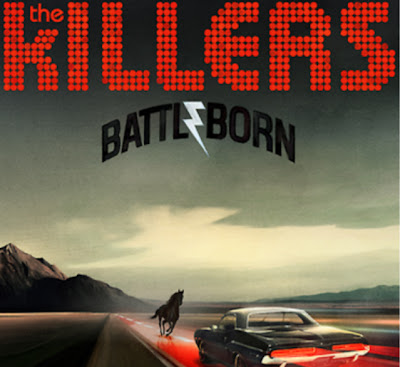 descargar The Killers - Battle Born, bajar The Killers - Battle Born