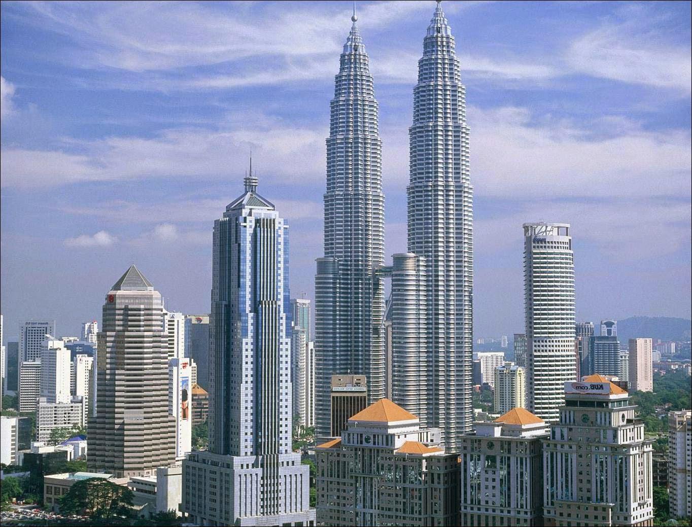 Kuala Lumpur - Daftar Tempat Liburan di Malaysia