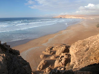 Essaouira la mejor playa de Marruecos