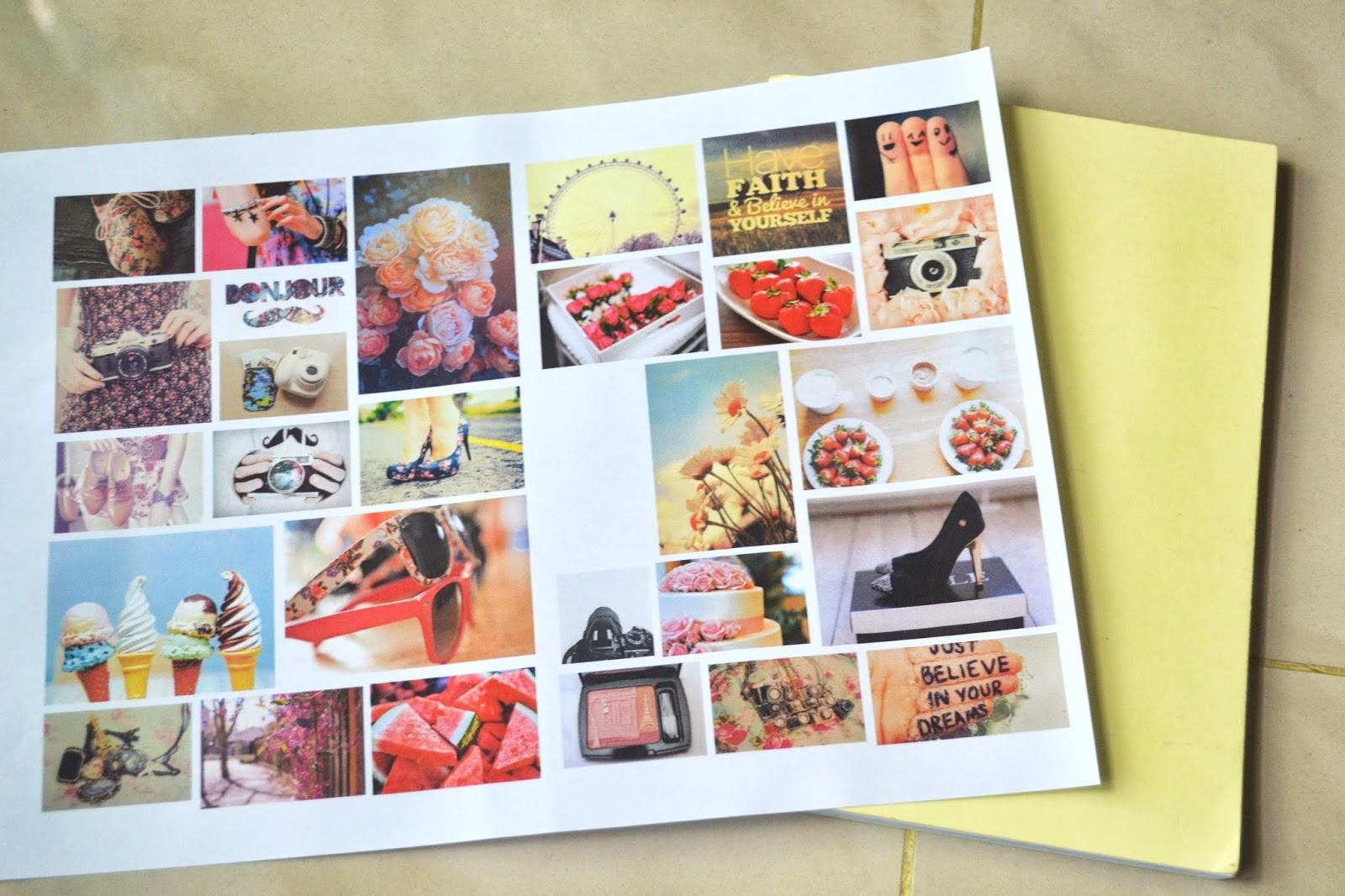 DIY Tumblr Inspired Cover | An Everyday Affair