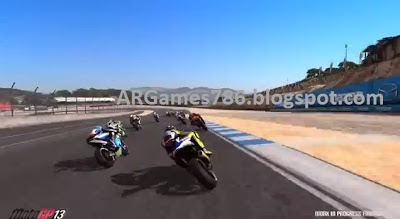 Download MotoGP 13-RELOADED ISO PC Games Free