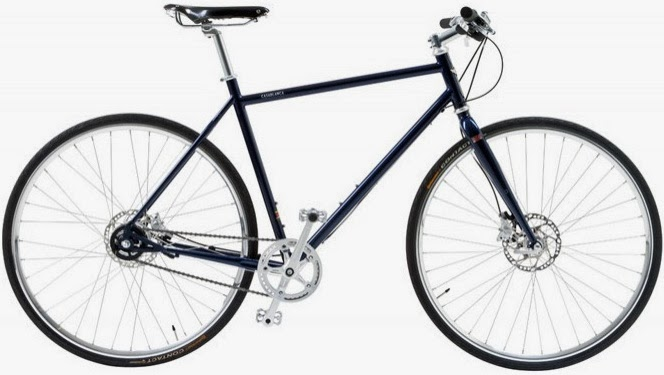 Cooper Casablanca bicycle