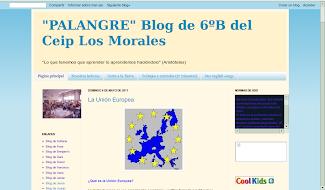 Blog de nuestra clase