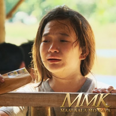 Abby Bautista Plays 7-year-old Rape Victim in MMK (March 8)