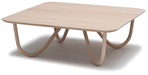 Willo Coffee Table Design