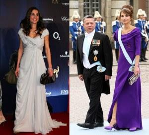 1 Inilah 7 Ibu Negara Paling Cantik di Tahun 2011