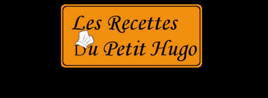 Les recettes du petit Hugo