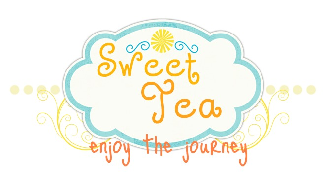 Sweet Tea.