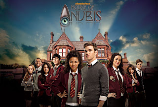 House of Anubis S03E31 Season 3 Episode 31 House of Treachery