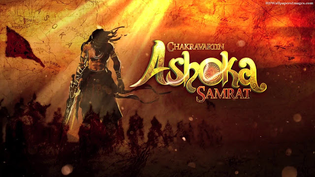 Chakravartin Ashoka Samrat 15th December 2015 Latest Episode HD