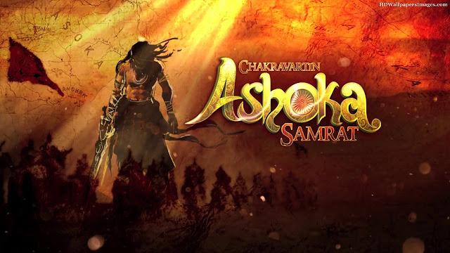 Chakravartin Ashoka Samrat 15th January 2016 Latest Episode HD