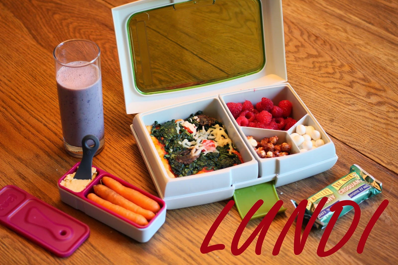 bento box, fuel bento box, healthy lunch idea, easy lunchbox idea