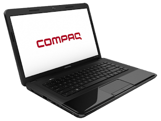 HP Compaq Q58-300 Laptop Series