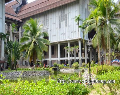 Trengganu State Museum