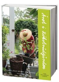 Min bok om köksträdgården - odling och recept