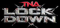 evento de la TNA de pague por ver en jaulas de acero lockdown