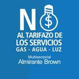 MULTISECTORIAL CONTRA EL TARIFAZO