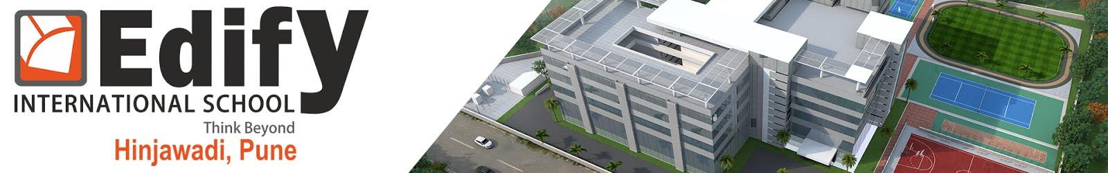 Edify IB School Pune