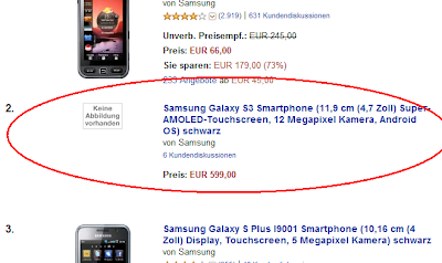 Samsung GALAXY S3 Already Hits More than 10 Million Preorders All Around the World