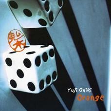 'Orange' - Yuji Oniki: