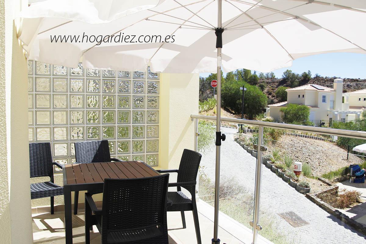 Casa de vacaciones 2014 en el Algarve