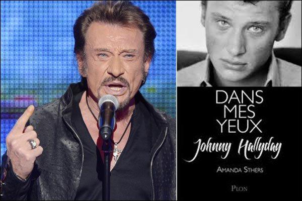 Johnny Hallyday: « Adeline Blondieau est un serpent, elle me cocufiait tout le temps »
